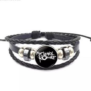 Jewelry - MCR PU leather Adjustable bracelet
